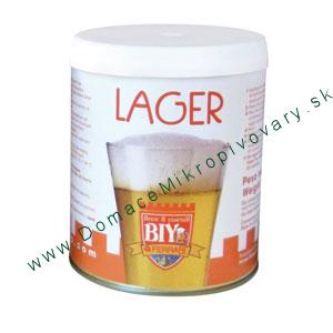 "COOPERS ""BIY"" Lager (1,5 kg)"