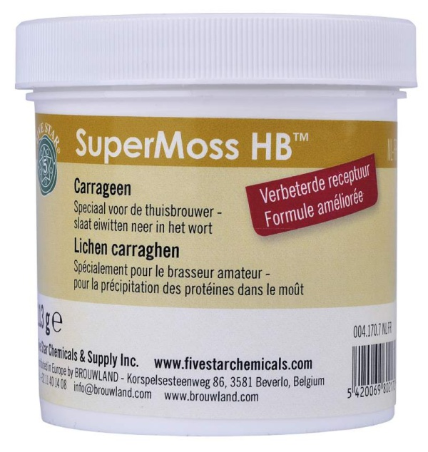 SuperMoss (113g)