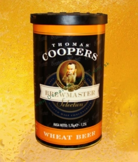 Coopers Wheat (1,7kg)
